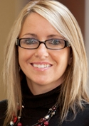Lorie Richardson Hayes