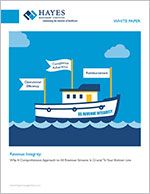 Hayes WHITE PAPER Revenue Integrity - A Comprehensive Approach to All Revenue Streams TN
