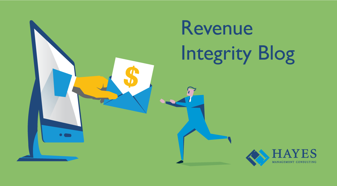 Revenue Integrity Blog