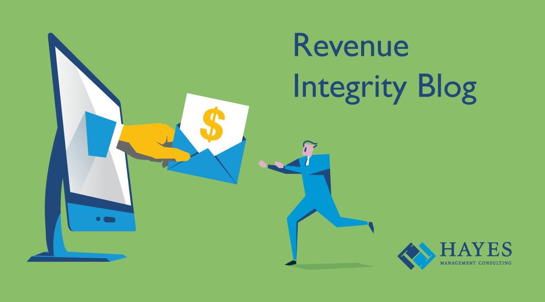Revenue Integrity Blog