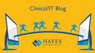 healthcare IT system