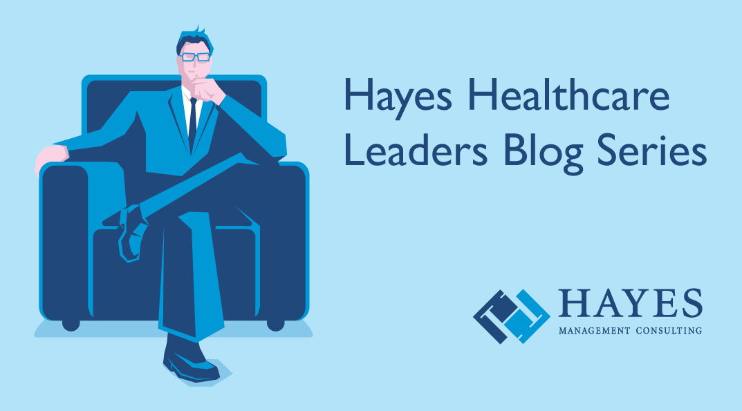 Hayes Thought Leadership Blog Series