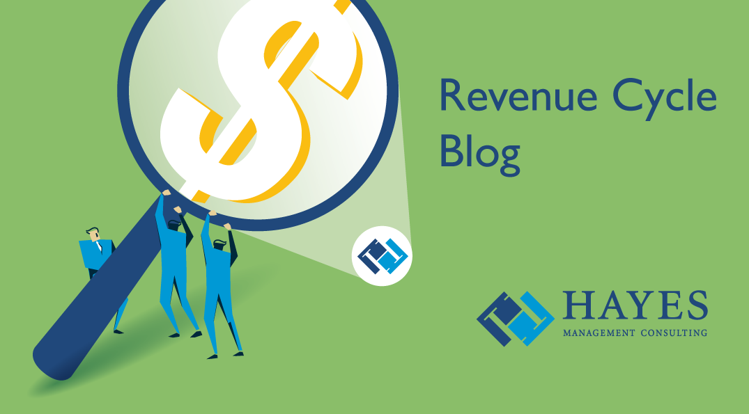Revenue Cycle Consolidation
